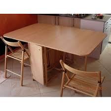 table pliante avec chaises intégrées conforama firstcdiscount