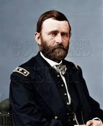Lieutenant General Ulysses S Grant