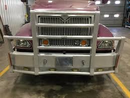 100 Truck Grill Guard 2000 International 9200 E For Sale Sioux Falls SD