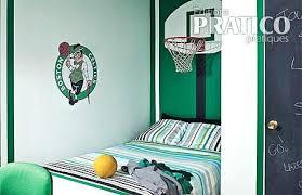 chambre basketball deco basketball chambre socproekt info