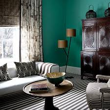 cool powder rooms glittered turquoise walls living room teal