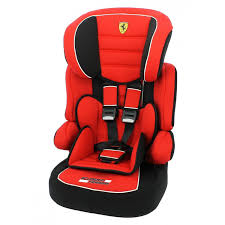 MyCarSit Ferrari High Back Booster Seat For Kids, 9 To 36 Kg ... Ferrari Baby Seat Cosmo Sp Isofix Linced F1 Walker Design Team Creates Cockpit Office Chair For Cybex Sirona Z Isize Car Seat Scuderia Silver Grey Priam Stroller Victory Black Aprisin Singapore Exclusive Distributor Aprica Joie Cloud Buy 1st Top Products Online At Best Price Lazadacomph 10 Best Double Pushchairs The Ipdent Solution Zfix Highback Booster Collection 2019 Racing Inspired Child Seats