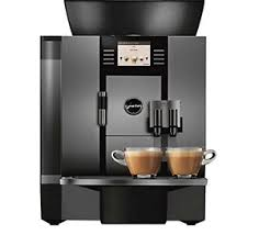 Commercial Coffee Machine With Grinder Industrial Maker Automatic