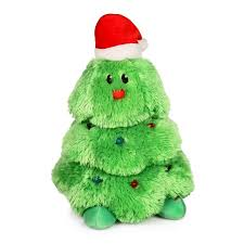 Who Sings Rockin Around The Christmas Tree by Battery Operated Christmas Tree Christmas Characters Departments