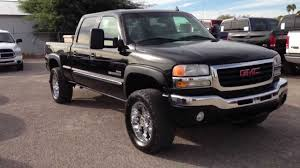2006 GMC Sierra 2500 Duramax SLT Diesel Wheel Kinetics - YouTube A Better Altitude Skyjacking A 2006 Gmc Sierra 1500 Drivgline 2500hd Sle Extended Cab 4x4 In Onyx Black Photo 3 4x4 Stock 6132 Tommy Owens Ls Victory Motors Of Colorado Work Truck Biscayne Auto Sales Preowned Photos Specs News Radka Cars Blog 330pm Saturday Feature Sierra Custom Over 2500 Summit White Used Sle1 For Sale In Fairfax Va 31624a Slt At Dave Delaneys Columbia Serving