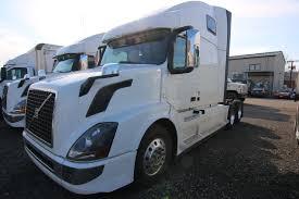 2017 Volvo Truck VNL670 - New Truck For Sale - Wheeling Truck Center