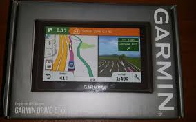 100 Truck Gps Garmin Announcement Introduces The Dzl 580 LMTS For Professional
