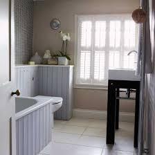 Beige Bathroom Tile Ideas by Gray Bathroom Designs Bathroom Tile In Gray And Beige Gray And