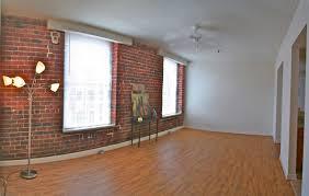100 Brick Loft Apartments Downtown Richmond S
