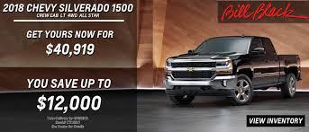 100 Truck Accessories Greensboro Nc Bill Black Chevrolet L Chevy Near Winston Salem North