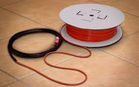 in floor heating wire akioz