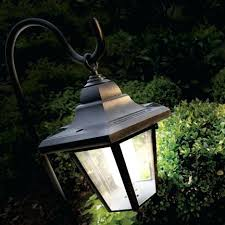 solar powered porch light keepwalkingwith me