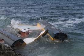 Cruise Ship Sinking 2015 by Cruise Ship Sinking Barbados Free Press