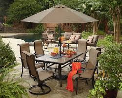 Kohls Patio Chair Cushions by Exterior Fire Pit Table Design With Wrought Iron Patio Furniture
