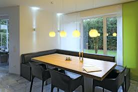 Chandelier Over Dining Room Table by Hanging Light Fixture Over Dining Room Table Modern Lights Two