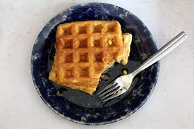 Bisquick Pumpkin Pecan Waffles by Corn Waffles Recipe Sweet Or Savory