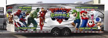 100 Game Truck Nj Truck Nj Cost Operation Shoebox NJ