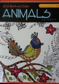 Details About Adult Coloring Book