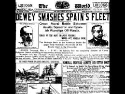 Sinking Of The Uss Maine Newspaper by Sinking Of The Uss Maine Yellow Journalism 28 Images The