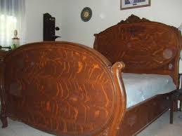 Vintage Tiger Oak Dresser by Widdcomb Tiger Oak Dresser Collectors Weekly
