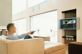 multimedia wohnzimmer möbel ideen für einen aufgeräumten