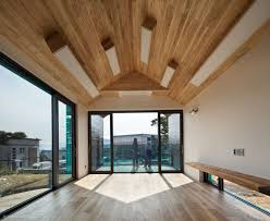 This Humble Home In South Korea Features An Observation Tower For ... South Korea Managing The University Campus Unusual Island House In Korea By Iroje Khm Architects Home Reviews Korean Interior Design That Can Be A Great Choice For Your Unique Mountainside Seoul South 100 Style Old Homes Pixilated Architecture Modern In Exterior Apartment Apartments Yongsan Decor On Cool New Planning Splendid Ideas Tropical With Seen From The Back Architectural Idesignarch Luxury