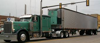 100 Trucking Companies In North Dakota Habeck C Old Style Tradition With New Style Technology