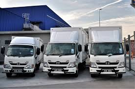 100 Truck Renta Top Notch Truck Rental Services In Singapore Royal Cars London
