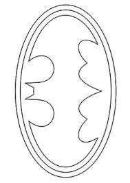 Free Batman Logo Pumpkin Carving Patterns by Batman Clipart 45 Batman Symbol Template Free Cliparts That You