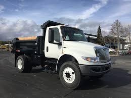 100 5 Yard Dump Truck 2019 MV Peterson S