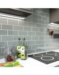 want a unique look giorbello glass subway tile is cool