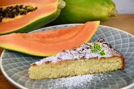 low carb mandel kokos kuchen glutenfrei