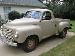 1951 Studebaker ? Ton Pickup Truck, Model 2R6; 6-cylinder Engine ... Holmes Wrecker 1949 Studebaker 2r17 1950 Pickup Trucks Pinterest Rats 34 Ton Of Fun 1952 2r11 Truck Hot Rod Network Classics For Sale On Autotrader Road Trippin Ad Motor Vehicle South Bend Indiana Frederic 12 Original Sales Folder Studebakerrepin Brought To You By Agents Carinsurance At Sale Near Damon Texas 77430 22031015_studebaker_pickup_ca_1954_ely_nevadajpg 1920 Studebaker Pick Up Truck For Sale Stored Original Youtube