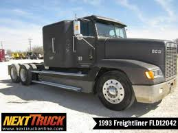 ThrowbackThursday Check Out This 1993 Freightliner FLD12042. View ... Intertional Prostar Eagle Trucks Hpwwwxttruckonlinecom Rowbackthursday Check Out This 1994 Mack Ch613 View More Navistar Ships First Vocational Vehicles With 9 And 10 Liter Scr Truck Launches 124l A26 Engine Nexttruck Blog Freightliner Day Cab Hpwwwxtonlinecomtrucks Old Dominion Drives Its 15000th Off Assembly Super Cool Semi You Wont See Every 1984 Kenworth W900 Western Star Get Tough At The 2015 Work Show Employees Honor Fallen Military Heroes Through Ride For Freedom