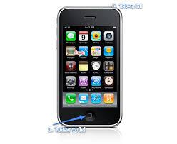 Mengambil Screenshot di iPhone