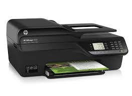 HP ficejet 4620 e All in e Review & Rating