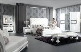 chambre gris noir et blanc chambre noir et blanc design chambre a coucher design noir et