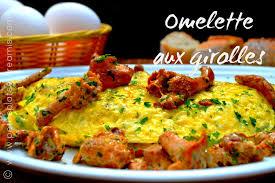 comment cuisiner les girolles fraiches formidable cuisiner des girolles fraiches 2 omelette aux
