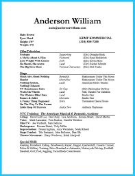 Impressive Actor Resume Sample To Make How Create An Acting Online ... Actor Resume Sample Professional Actors Lovely How To Write A Kids Acting To An Templates Jameswbybaritonecom Mirznanijcom Sakuranbogumicom Awesome Beautiful Example Talent Elegant Free Template Best Amusing Mplates Resume Mplate For Beginners Samples Non Profit Download Edit Create Fill And Print