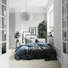 schlafzimmer einrichten grau kleiner raum als schlafzimmer