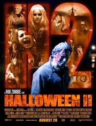 Scout Taylor Compton Halloween 2 by Another Halloween Ii Poster Filmofilia