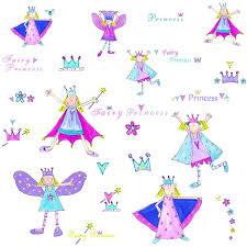 Fathead Princess Wall Decor by Disney Princess Wall Sticker U2014 All Home Design Ideas