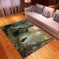 de teppiche wohnzimmer extrem weich vier kleine
