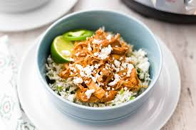 Chipotle Halloween Special 2013 by Pressure Cooker Chipotle Chicken And Rice Bowls Recipe