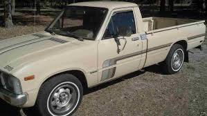 100 Craigslist Pickup Trucks Wow Toyota 51 For Small Toyota Truck With