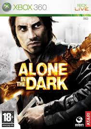 Alone in the Dark Box Shot for Xbox 360 GameFAQs