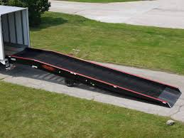 Copperloy Truck Loading Ramps | Loading And Unloading Equipment Scurve Centerfold Atv Equipment Mower Truck Loading Ramp 750 Lb Copperloy Improves Freight Lunloading Production With Their Harbor Loading Ramps Part 2 Youtube Whipps 5 Tonne X 520mm Alinium Ramps Champ Alinum For Trucks And Vans Inlad 1000lb Nonslip Steel 9 72 20ton Wide Otc Tools For Pickup Brite Bifold Tailgator System Lawn Use Oxlite Alinum Atv Lawn Mowers Motorcycles More
