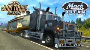 Euro Truck Simulator 2 Mod MACK TITAN American Truck - YouTube American Truck Historical Society Scs Softwares Blog Simulator Update 131 Open Beta Catalog A Page 18 Ats Mods Gold Edition Steam Cd Key For Pc Mac And Todays Challenges In Insuring The Trucking Industry Team Licensing Situation Semi Driver Job Heavy Duty Transportation Concept More Corp 10 Photos Cargo Freight Company Amazoncom Video Games Free Update Adds Kenworth Reduces Fines Oregon Launches October 4th Rock Paper Pride Polish The Great Show