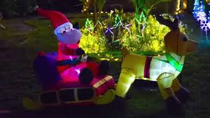 Kmart Christmas Trees 2015 by How To Decorate Your Home With Outdoor Christmas Lights Youtube