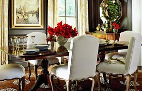 Bold Dining Room Color Ideas